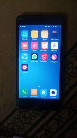 I want to sell my mi 2