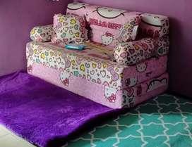 Sofa bed inoac no 2