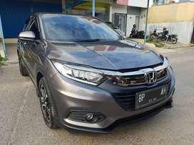 New Honda HRV E 1.5 Matic