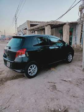 Vitz2009 modle import2019 ۔car codition 100%. . . . . . . . . . . . .