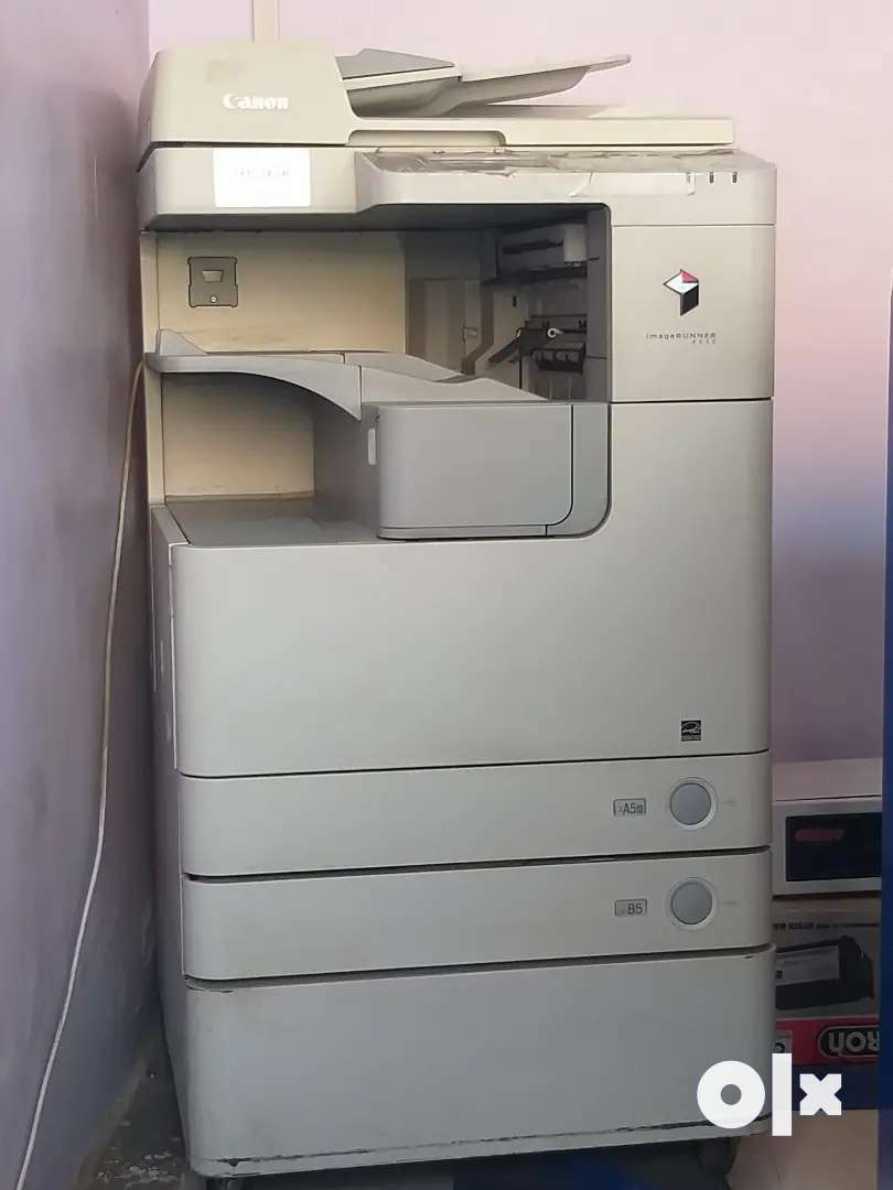 I want to sell canon IR2530 photo copy machine. 0