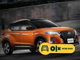 [Mobil Baru] Nissan Kick Harga Promo Terbaik