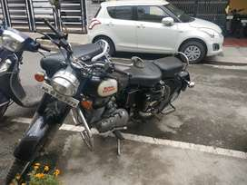 Bullet classic 350 for sale
