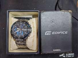 Casio Edifice Watch - Iconic mens watch