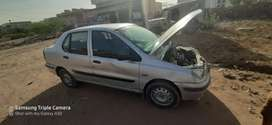 Tata Indigo 2006 Diesel Well Maintained