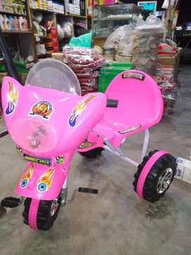 Baby tricycle available in hole sale rates