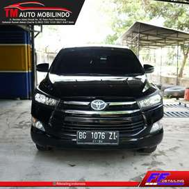Innova reborn 2018 / 2019 at matic diesel solar bs tt fortuner dll