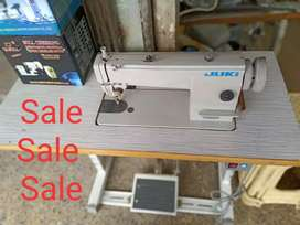 Sale Sale Sale Juki Machine