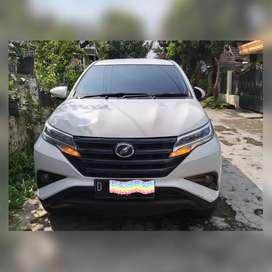 Dijual mobil terios x 2019