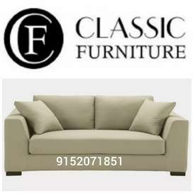 Brand new 2 seater sofa factory price #167