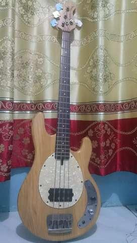 Bass Elektrik 4 String