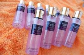 Jual parfum victoria secret original impor singapura 250 ml cuman 50k