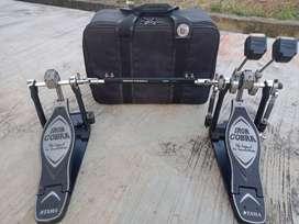 Double Pedal Iron Cobra
