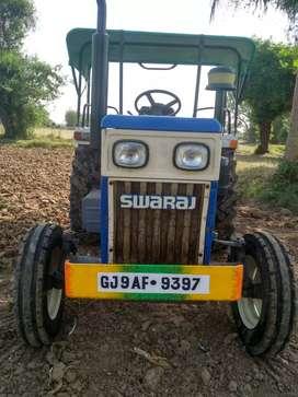 Swaraj 735 teactor fore sell