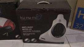Kurumi UV Vacuum Cleaner