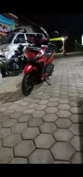 BU , Vario 150cc 2015