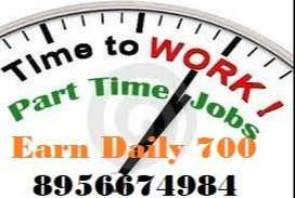 Walk - In for  Non - Voice Process Day Shift /night shift