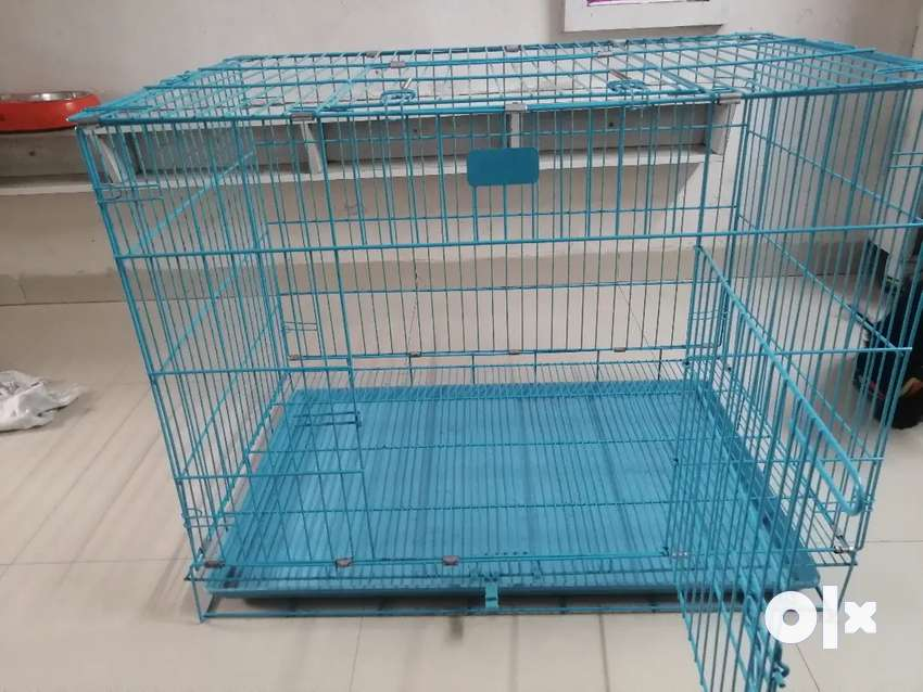 Pet cage for full size dogs 0