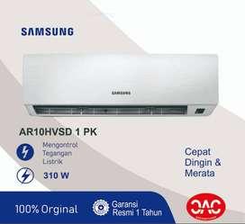 AC MURAH  SAMSUNG AR10HVSD 1 PK