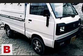 suzuki pickup for goods moving