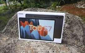 Samsung Galaxy Tab S7 Black Bisa kredit Tanpa CC