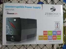 UPS Zebronics