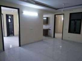 1 bhk builder floor located in saket modular kitchen car parking
