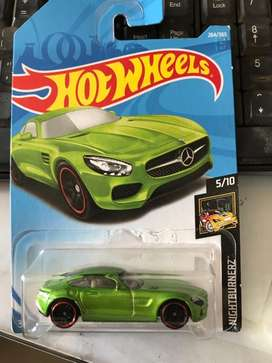 15marcedes amg gt