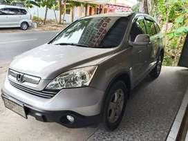 Honda CRV 2.0 Vitec AT