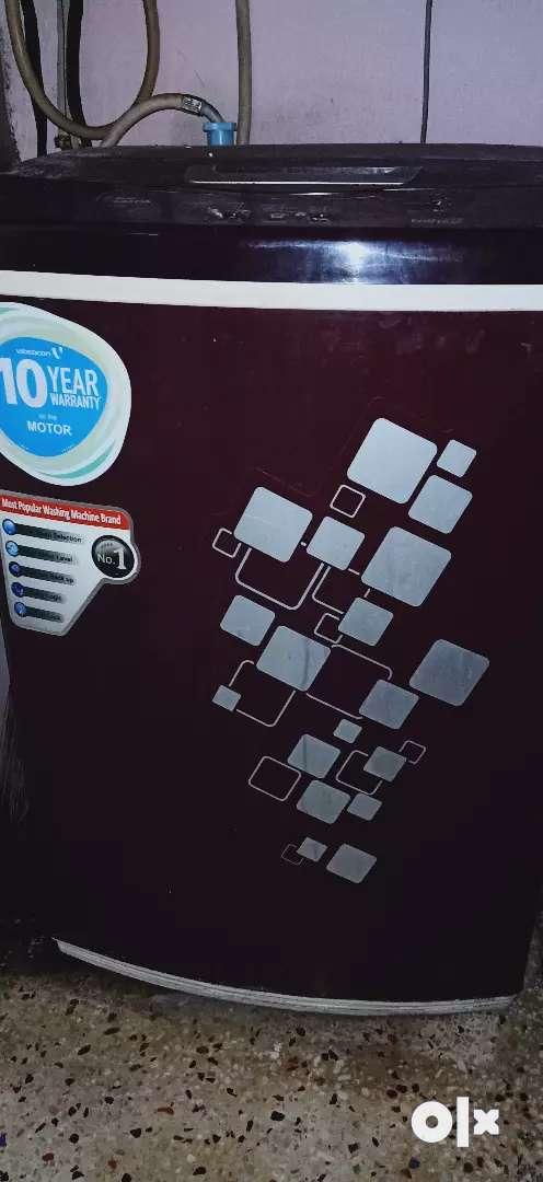 Videocon washing machine 0