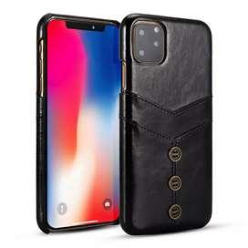 Case kulit iphone 6/6s,6+/6s+,7/8,7+/8+,x/xs,xr,xs max,11,11p,11 p max