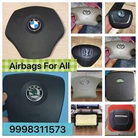 Ban Purwa Kanpur We supply Airbags and Airbag