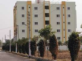 2BHK & 3BHK Independent Flats Rs1700/- per sft including all.