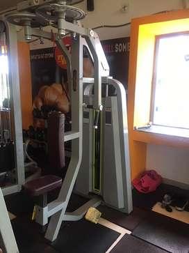 Gym instrument