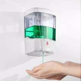 AUTOMATIC SOAP DISPENSER sabun sensor otomatis