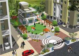 1 BHK Apartment for Sale in Satyam Serenity at Vadgaon Sheri