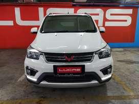 Dijual Cepat Wuling Confero S 1.5 L LUX PLUS tahun 2019