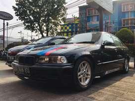 BMW E36 318i Tahun 96 Murah Bandung ( Nego Keras !! )