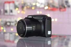 Canon Powershot SX430 IS Fullset Box