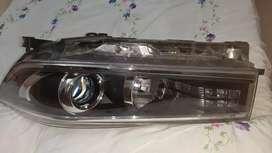 Innova crysta headlight leftside