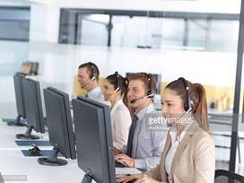 REQUIRED CALL CENTRE AGENTS FOR MORNING, EVENING AND NIGHT