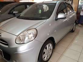 Dp, 5 Jt, Nissan March XS 1.2 2011 At,, Pol Genap,Body mesin Istimewa