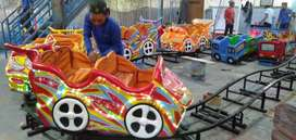 RAA Kereta mini coaster pancingan odong