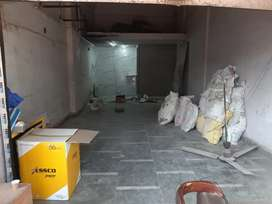 500 Sq.Ft Shop For Rent At Ghansoli Sector No.05,Near Ghansoli Station