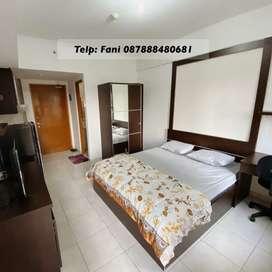 Sewa Apartemen Mares Margonda Residence 2 UI Depok Kos Kosan Murah
