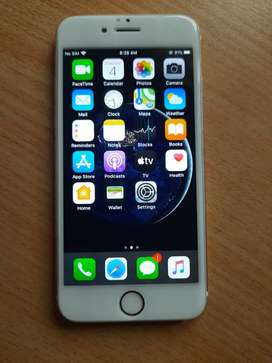 iphone 6s 16gb good condition