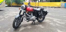 Royel enfield classic 350