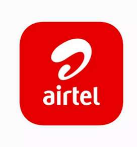 Argent Jobs for airtel company