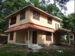 2 BHK House for Lease at Koottuli, Calicut - Upstairs.