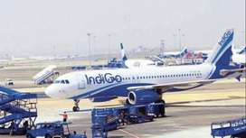 Airlines Urgent opening for Airport Staff  Fresher's and Experienced b